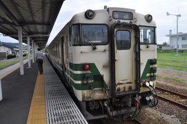 2019年7月秋田鉄道旅行2(男鹿線)