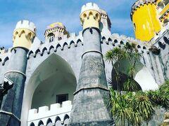 ポルトガル【リスボン】世界遺産攻略ガイド シントラの文化的景観+ロカ岬