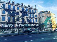 ポルトガル【リスボン】旧市街観光 見どころポイント