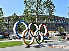 1 Year to Go!TOKYO 2020 -1:東京駅カウントダウンクロックと9.14 OPENの日本オリンピックミュージアム