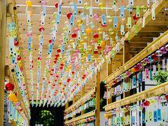 宝徳寺 風鈴祭り