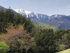 蓼科から白樺湖、霧ヶ峰