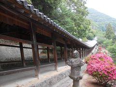 岡山観光。桃太郎ゆかりの吉備津彦神社、吉備津神社へ。吉備津神社の360mの廻廊がすごい。