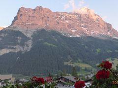 スイス 鉄道で一回り17日間 (3)フィルスト