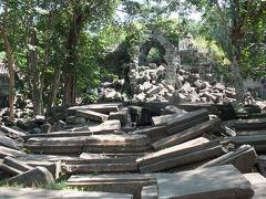 2019年バカンス カンボジア-バンコク アンコールワット編⑥3日目郊外観光