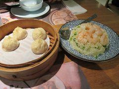 足まめ母娘の香港2人旅11回目�尖沙咀で食事・買い物・マッサージ