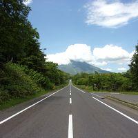 ちょっと早めの夏休み 北海道ドライブ旅行 前編 プレミアムクラスに乗って北海道へ & ハスラーでGo!定山渓、中山峠、京極、ニセコ五色温泉へ
