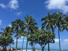 3歳児と一緒の夏Hawaii☆4日目