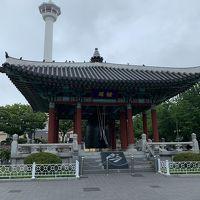 バースデー釜山旅行記 1日目 ~エアプサンに恋をして~