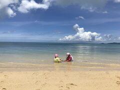 2019夏休み 沖縄の離島小浜島  はいむるぶしに5泊6日  子連れのんびり旅⑤