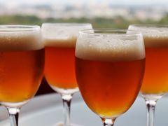 クラフトビールを飲みに昭和の森の昭和館へ