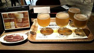 青春18切符で清水まぐろいっぱい丼とクラフトビール漢旅3