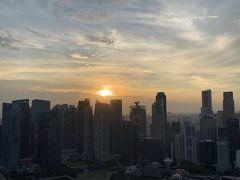 シンガポール(7)トロピカルでボタニカル