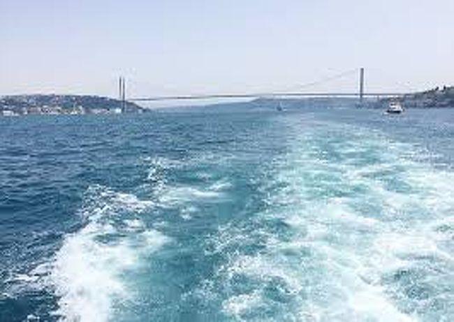 大人な旅トルコ周遊9日間⑤ イスタンブール編(3日目)