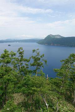 有休とってちょっと早めの夏休みで北海道へ その4
