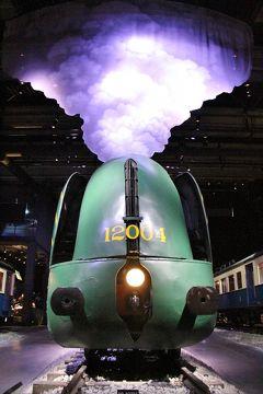157. ハンガリー温泉三昧 Day4-5 ブリュッセルの鉄道博物館に寄って帰国