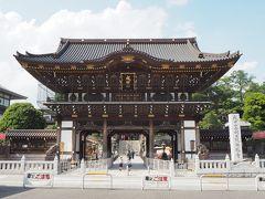 日帰りドライブ、千葉県の寺社巡りなどしてきました