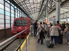 モスクワひとり旅 2019 その1 出発