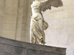 一人旅第3弾 花いっぱいのフランスへ 5 パリに到着