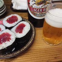 京都は美味しい。京都東山早朝散歩と京料理と町家フレンチ。あっつい京都で飲み食べ歩き3/3立ち飲み編