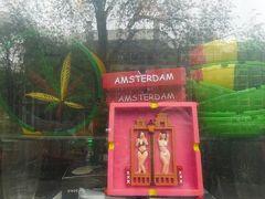 6月のベルキー・オランダひとり旅7泊9日⑬ シンゲルの花市 アムステルダム博物館 ブリュッセルへタリスで 7日目午前