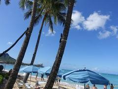 フライングホヌ(A380)で行くハワイ旅行 -5日目-