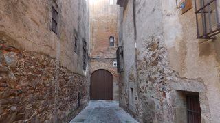 アンダルシアの春祭りから銀の道、そして巡礼の道を歩く 11 7日目 静寂の世界遺産 カセレス