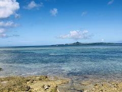 2019家族旅行!やっぱり夏は沖縄でしょ!1日目