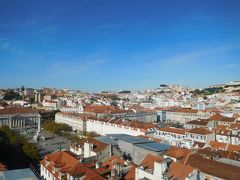 ポルトガル・スペイン2019春旅行記 【7】リスボン1