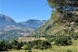 魅惑のシチリア×プーリア♪ Vol.96 ☆マドニエ国立公園:美しい山岳風景と珍しい谷間の村♪