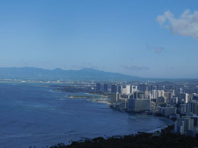 ANA A380 フライングホヌ ファーストクラスでホノルルへ、ハワイアン航空でカウアイ島へ<br />ホノルル 出雲大社、カカアコ、アラモアナ、ダイアモンドヘッド登頂<br />カウアイ ヘリコプターでナパリコースト、ワイメア遊覧飛行<br /><br />ANA A380 フライングホヌ ファーストクラスで行くハワイ(往路)・ANAスイートラウンジ https://4travel.jp/travelogue/11514767<br />ANA A380 フライングホヌ ファーストクラスで行くハワイ☆ホノルル編 出雲大社、カカアコ、アラモアナ、ダイアモンドヘッド https://4travel.jp/travelogue/11524101<br />ハワイアン航空カウアイ島へのフライト・お迎えが来ないツアーで精神的ダメージが https://4travel.jp/travelogue/11524562<br />カウアイ島 虹が見えた♪ヘリコプターで壮大なナパリコースト遊覧飛行 https://4travel.jp/travelogue/11515477<br />ANA A380 フライングホヌ ファーストクラス(復路)・ANAスイートラウンジ(ホノルル) https://4travel.jp/travelogue/11518399