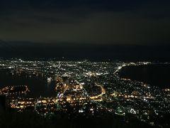 夏の北海道、函館1泊2日の旅