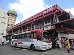 第48回海外旅/東南アジア鉄道紀行2019年冬・その4.徒歩で国境を越えマレーシアへ‥バスでの移動をリベンジ!