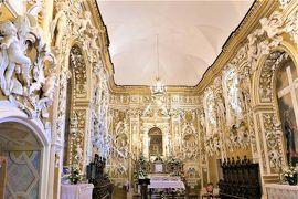 魅惑のシチリア×プーリア♪ Vol.101 ☆カステルブオーノ:ヴェンティミーリア城のパラティーノ礼拝堂♪