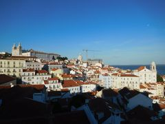 ポルトガル・スペイン2019春旅行記 【8】リスボン2