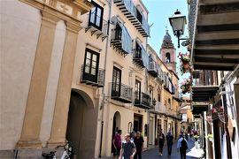 魅惑のシチリア×プーリア♪ Vol.105 ☆カステルブオーノ:美しい旧市街と400年前の噴水♪