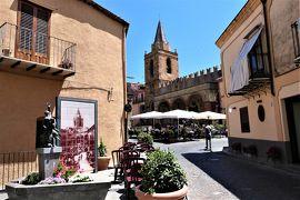 魅惑のシチリア×プーリア♪ Vol.106 ☆カステルブオーノ:美しい旧市街は中世時代の面影♪