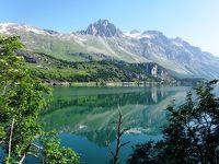 2019年 久しぶりのスイスハイキング(エンガディン)(4)マローヤ~シリス湖畔~フェックス谷ハイキング→ツエルネッツへ