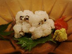 2019夏 祇園祭は鱧祭。鱧を求めて京都を東から西へ