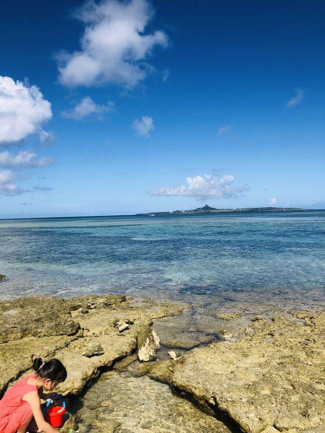 7月29日から8月2日、4泊5日の沖縄旅行!<br /><br />今回初めて個人手配旅行だったので不安もあったけど、結果サイコーの旅になりました!<br /><br />過去大型ホテルにしか泊まったことがなかったんですが、今回は小型のホテルやコンドミニアムを選択してみました!<br />これが本当よかった!<br />