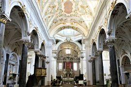 魅惑のシチリア×プーリア♪ Vol.118 ☆イタリア美しき村「ガンジ」:壮麗なガンジ大聖堂♪
