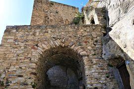 魅惑のシチリア×プーリア♪ Vol.120 ☆イタリア美しき村「スペルリンガ」:スペルリンガ城の城門♪