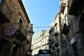 魅惑のシチリア×プーリア♪ Vol.126 ☆ニコシア:車窓から旧市街を眺めて♪