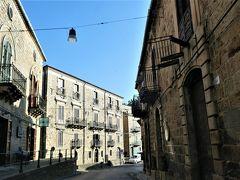 魅惑のシチリア×プーリア♪ Vol.127 ☆ミストレッタ:車窓から旧市街を眺めて♪