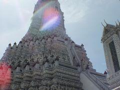 2019年バカンス カンボジア-バンコク バンコク観光編⑨