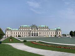 ドキドキの海外ひとり旅、デビューしました!ドイツ・オーストリアとちょっとだけスロヴァキア⑤<ウィーン・後半>