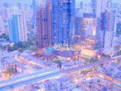 2019.04 魅惑の離島★Lembongan/Cenigan/Penida trip 8 [バンコク編]