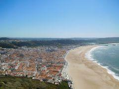 ポルトガル・スペイン2019春旅行記 【9】ナザレ1
