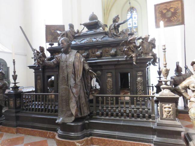 ミュンヘンでの2日目は、市街地の散策と教会などを見学して今回の旅行の最終となります。<br /><br /><br />