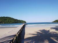 タイ人ファミリーと行くのんびり「クッド島」&「バンコク」
